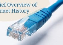 A Brief Overview of Ethernet History
