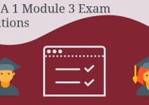 CCNA 1 Module 3 Exam Solutions