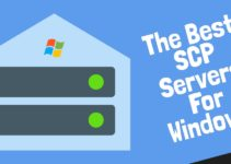 The Best SCP Servers for Windows