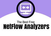 best free netflow analyzers