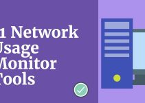 11 Network Usage Monitor Tools