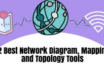 12 Best Network Diagram Mapping and Topology Tools