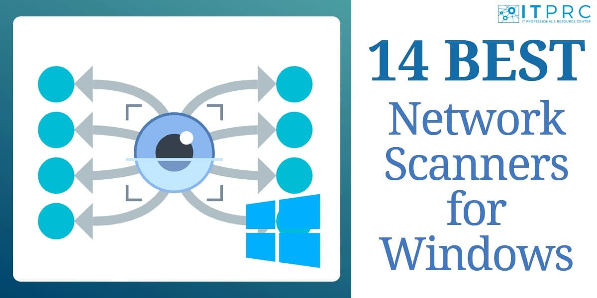 Best Network Scanners for Windows