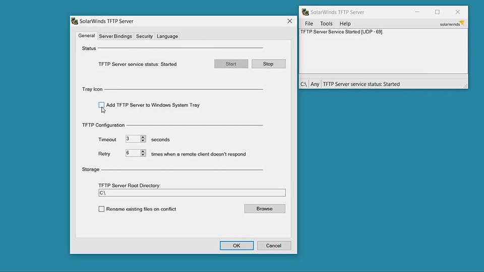 tftpd32.exe free download