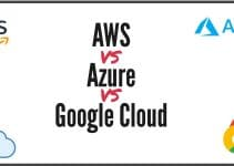 AWS vs Azure vs Google Cloud
