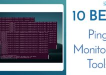 Best Ping Monitoring Tools