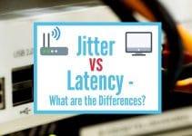 Jitter vs Latency header