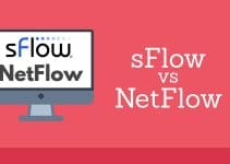 sFlow vs NetFlow