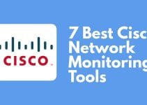 Best Cisco Network Monitoring Tools