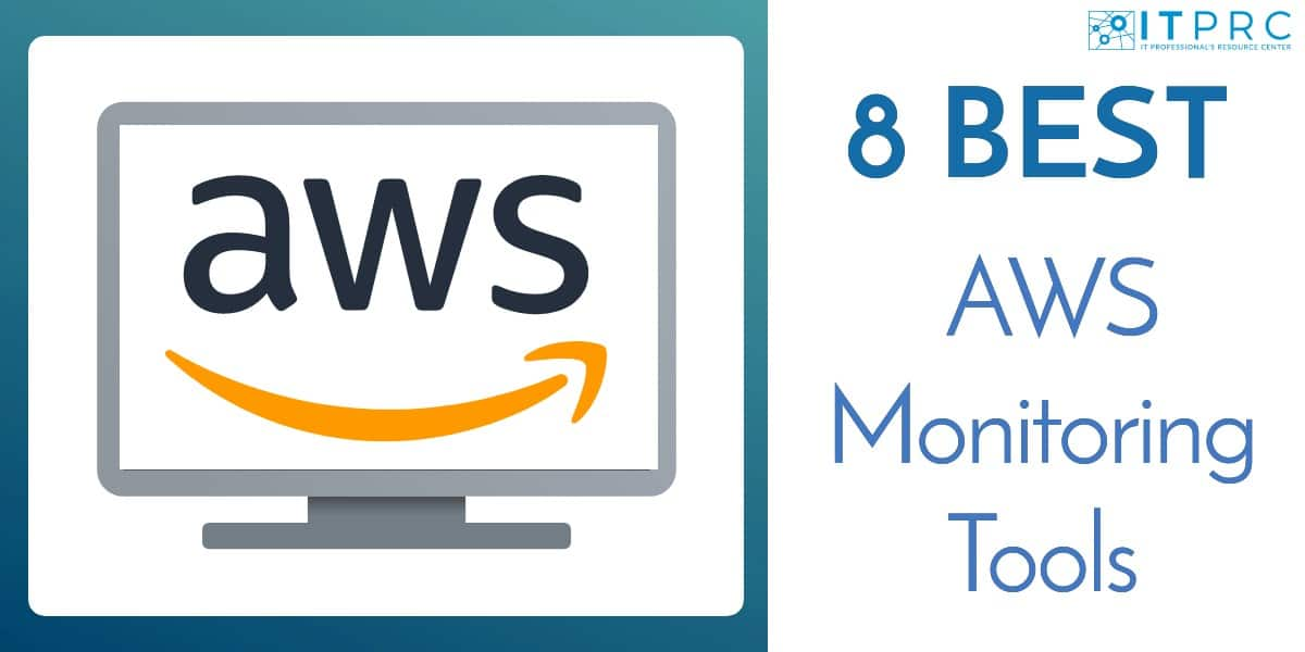 Best Amazon Web Services Monitoring Tools