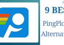 Best PingPlotter Alternatives