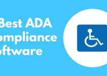 ADA compliance software