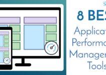 Best Application Performance Management Tools