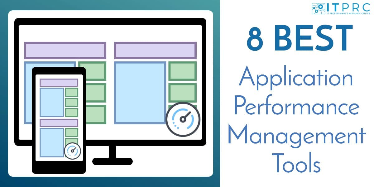 Best Application Performance Management Tools