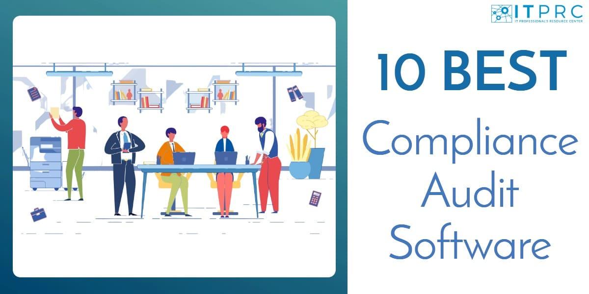 Best Compliance Audit Software