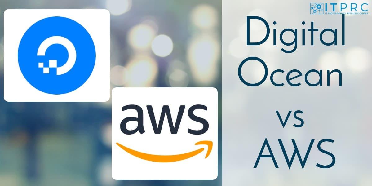 DigitalOcean vs AWS