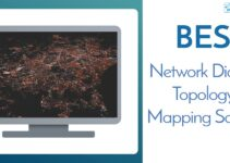 Best Network Diagram Topology and Mapping Software