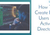How To Create Bulk Users in Active Directory
