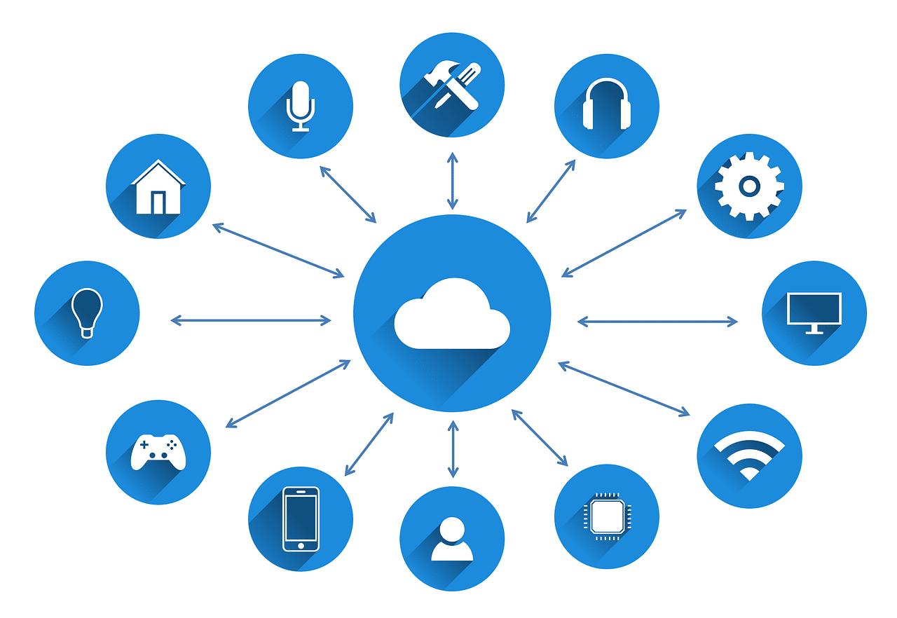Six Benefits of Cloud Computing in Healthcare
