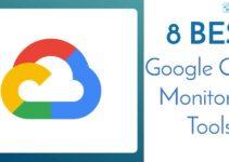 Google Cloud Monitoring Tools